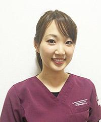 歯科医師 荒川絵美